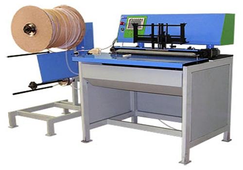Автоматический брошюровщик ЛБ-700